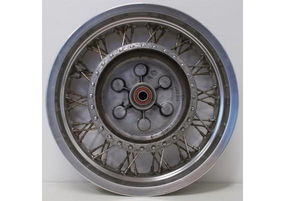 Achtervelg spaakwiel (1) J15 x MT3.00 VS 700 Intruder