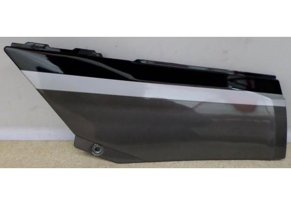 Zijkap links grijs/zwart/zilver 36001-1382 GPX 600