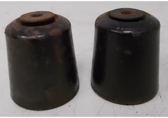 Stuurgewichten (set 1) inclusief bouten GPZ 1000 RX