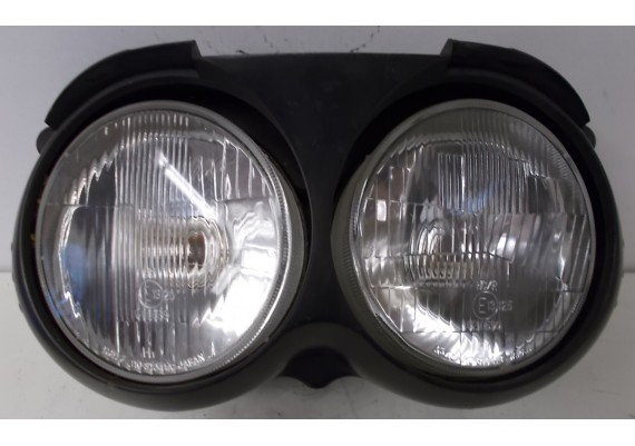 Koplamp (3) inclusief omlijsting TDM 850 3VD