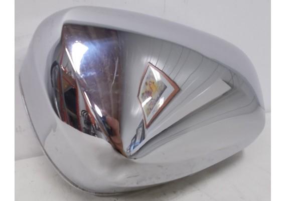 Zijkap chroom links voor (1) XV 750 42Y