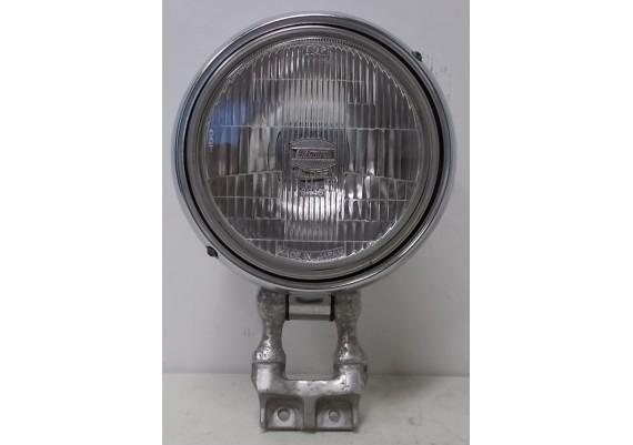 Koplamp 1 (koplamphuis, koplampglas, koplampring en koplampsteun) XV 750 42Y