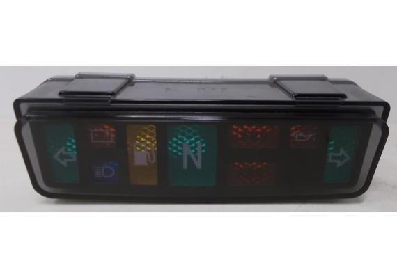Dashboard waarschuwingslampjes 62142306443 R 1100 GS