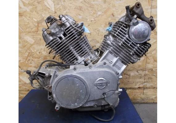 Motorblok (45297 km.) XV 750 42Y