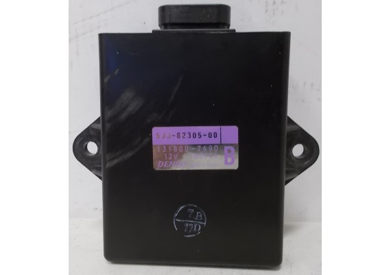CDI-unit (1) 5JJ-62305-00 131800-7690 R1