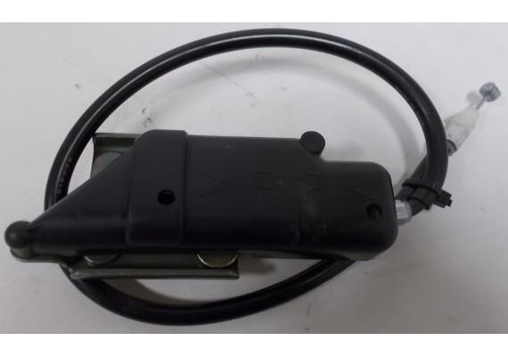 Ontgrendelingsmechanisme zadel (1) inclusief kabel R1