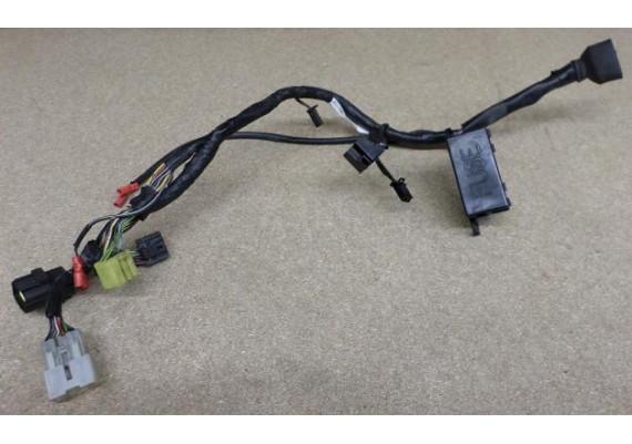 Draadboom voorste deel (o.a. koplamp) GSXR750 SRAD