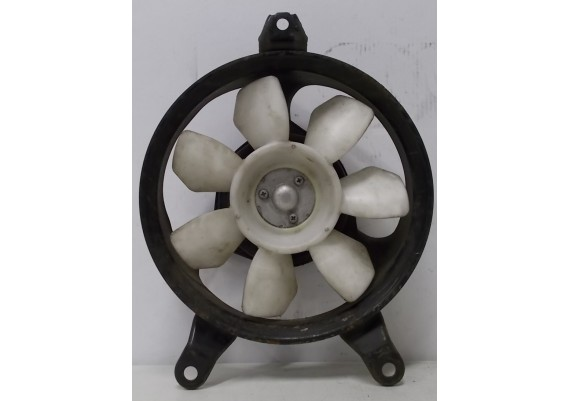 Ventilator (1) Speed Triple T509
