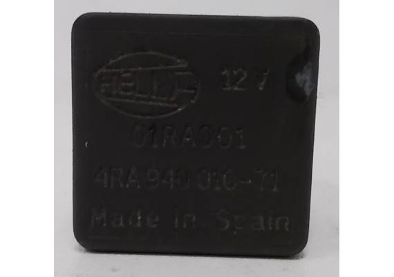 Relais 01RA001 4RA940010-71 Speed Triple T509