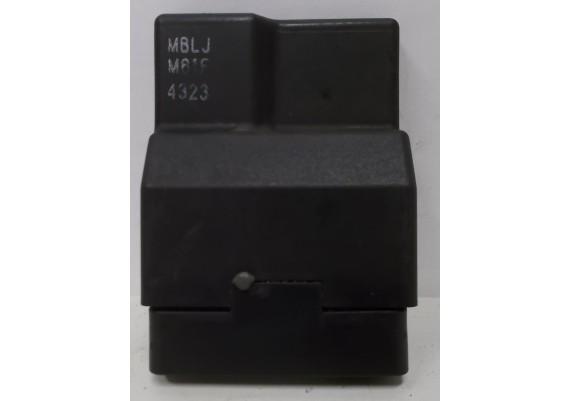 CDI-unit (1) MBLJ M81F NT 650 V Deauville
