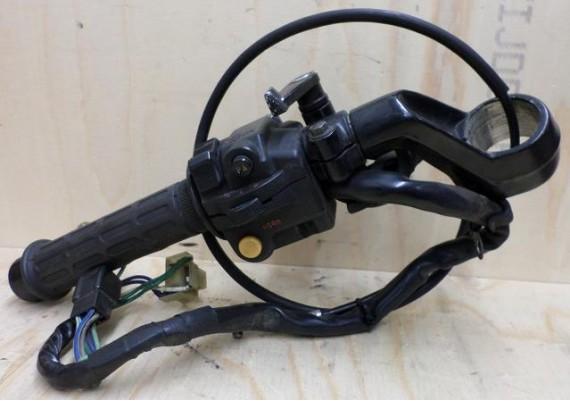 Linker stuurhelft compleet ! CBX 550