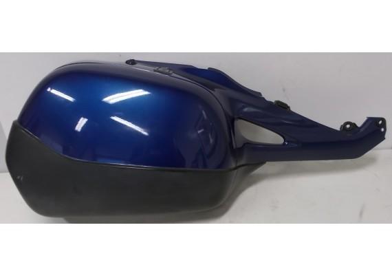 Zijkoffer rechts compleet blauw PB297 (1) 77220-MBLJD000 NT 650 V Deauville