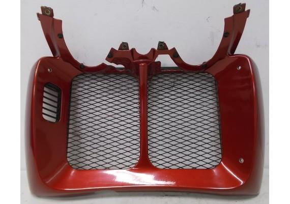 Radiateurcover rood kleurcode 689 (1) K 75 RT