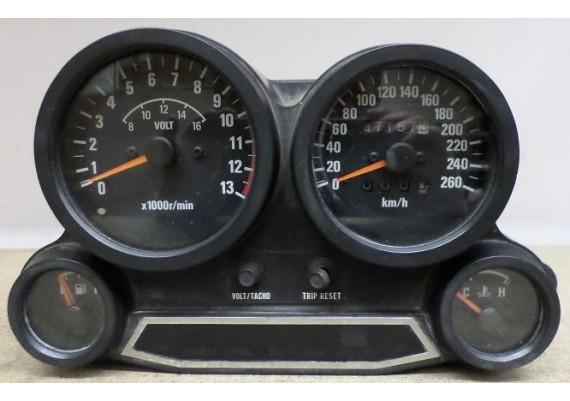 Tellerset (47157 km.) GPZ 600 R