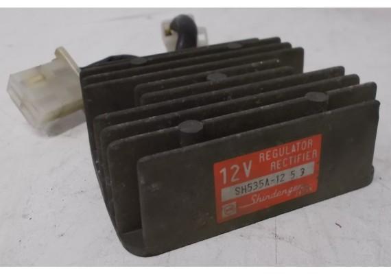 Spanningsregelaar (3) SH535A-12 CMX 250 Rebel