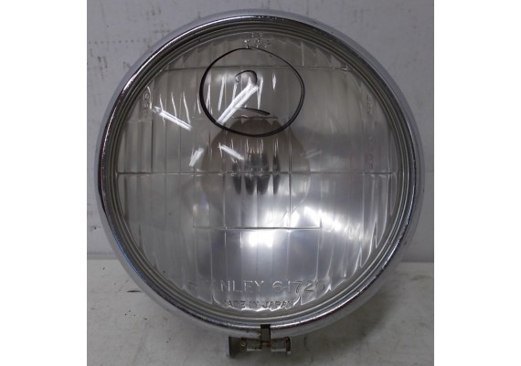 Koplamp 2 (glas, huis en ring) CMX 250 Rebel