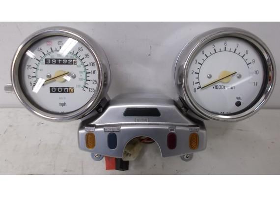 Tellerset (39192 ml.) XJ 700 S