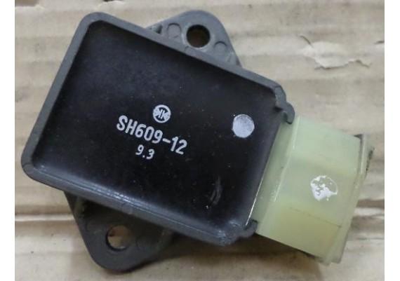 Spanningsregelaar SH609-12