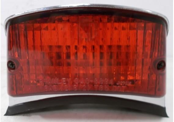 Achterlicht origineel (3) inclusief rubber CMX 450 Rebel