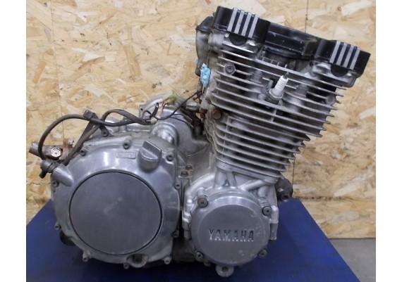 Motorblok (39192 ml.) XJ 700 S