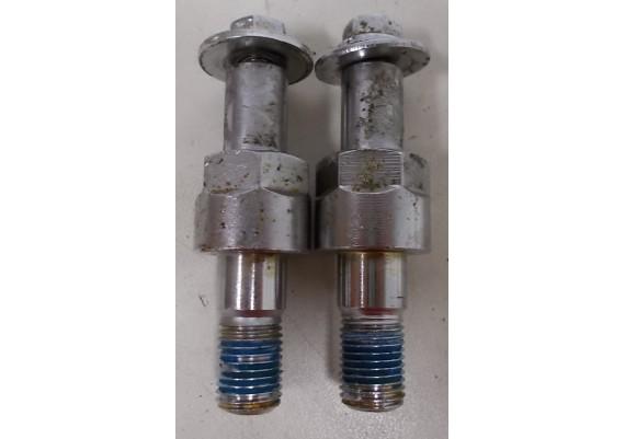 Bevestigingsbouten schokbrekers/fenderstruts (set 1) CMX 250