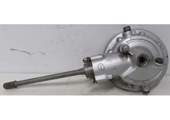 Cardanklok (1) 39192 ml. inclusief aandrijfas XJ 700 S