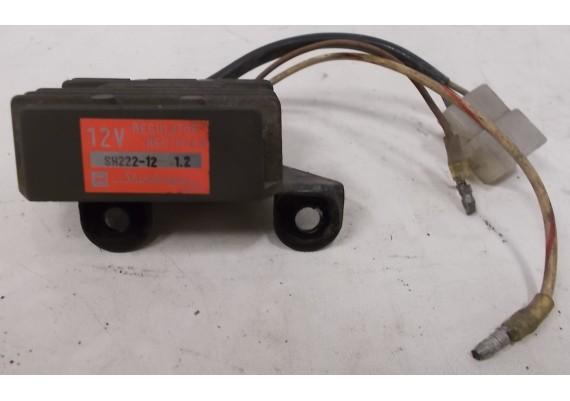 Spanningsregelaar (1) SH222-12 LTD 440 Riem