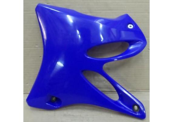 Zijkap links blauw 5NY-3L YZ 125
