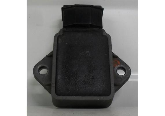 Spanningsregelaar SH633-11 CB 250 TF