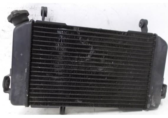 Radiateur (3) SV 650 N/S