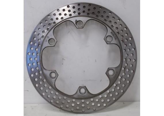 Remschijf voor (1) 3,75 mm. CBR 600 F PC19/PC23