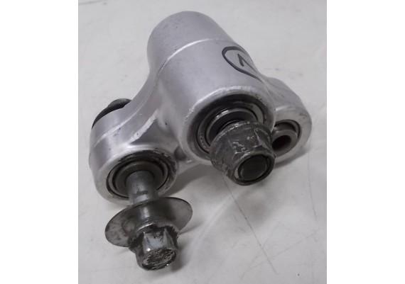 Link schokbreker (2) SV 650 N/S