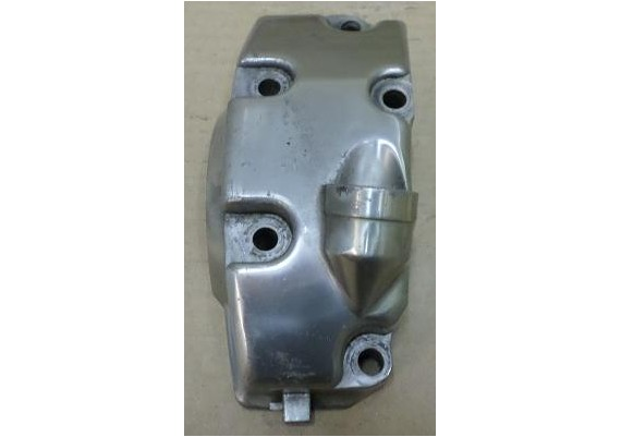 Kleppendeksel (1) voorste cilinder VT 1100 C
