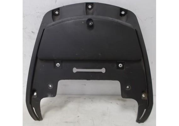 Afdekkap bagageruimte achterkant/kont inclusief klepje GSX 750 EF/ES