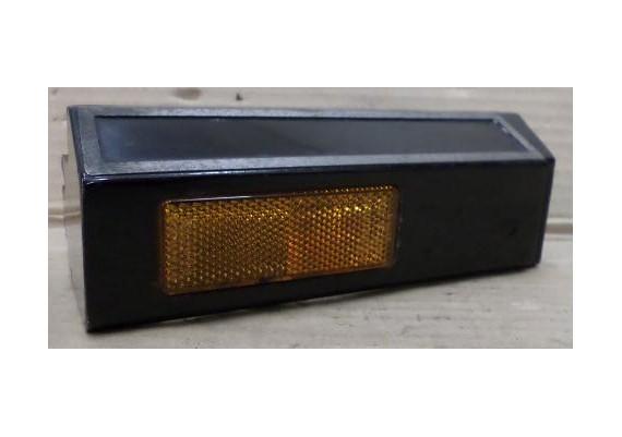 Radiateurkap rechts inclusief reflector VF 500 C