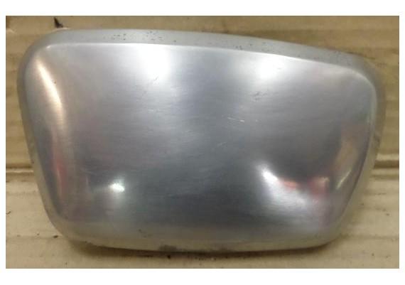 Radiateurkap links alu (7) VF 750 C