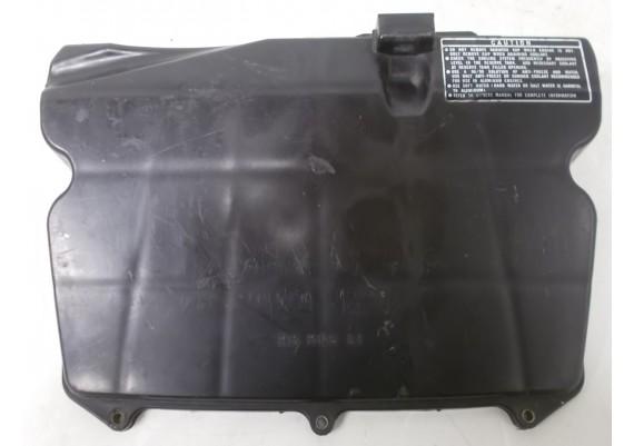 Luchtfilterdeksel (1) HM MN5 E1 17201-MN5-0000 GL 1500
