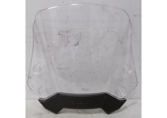 Kuipruit origineel blank/zwart (1) 48412-28K0 DL 650 V-Strom
