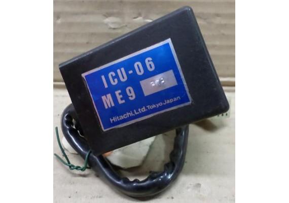 CDI-kastje ICU-06 ME9 blauw VT 700 C