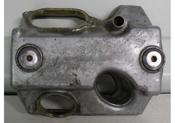 Kleppendeksel cilinder 2 (achterste) VT 500 C