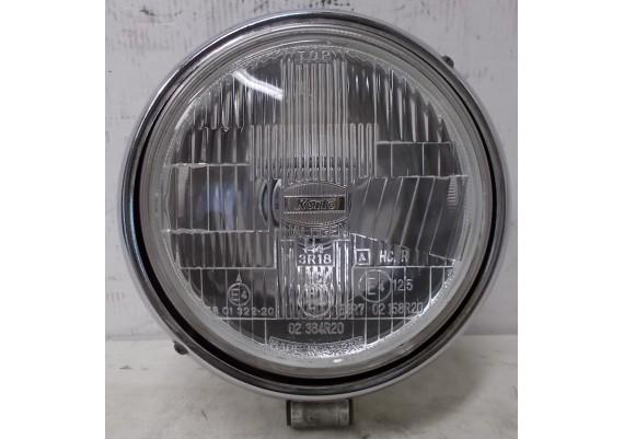 Koplamp origineel 3 (huis, koplampglas en ring) XV 535