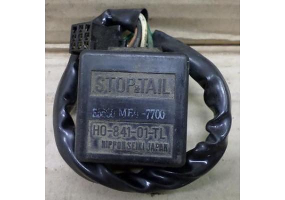 Achterlichtrelais HO-841-01-TL 35550-ME9-7700 VT 700 C
