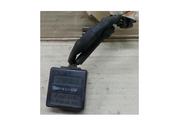 Stop & Tail HO-841-01-TL 35550-ME5-6700 CB 650 SC