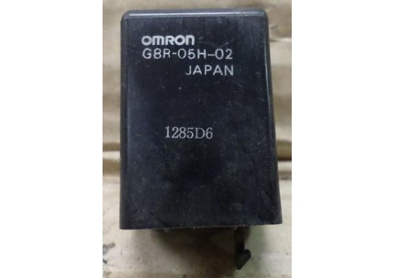 Knipperlichtrelais Omron G8R-05H-02