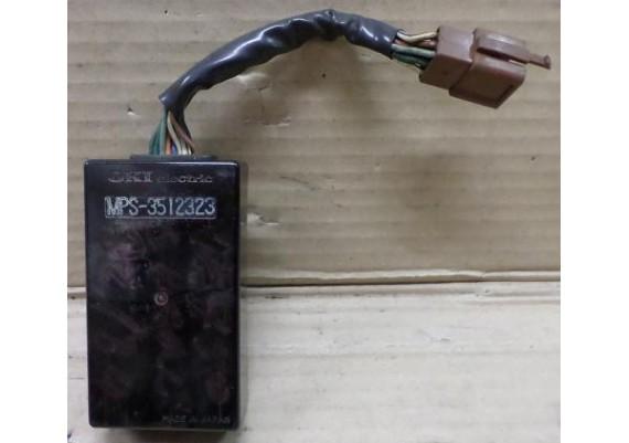 Vonkversterker OKI MPS-3512323 VF 750 F 82/84