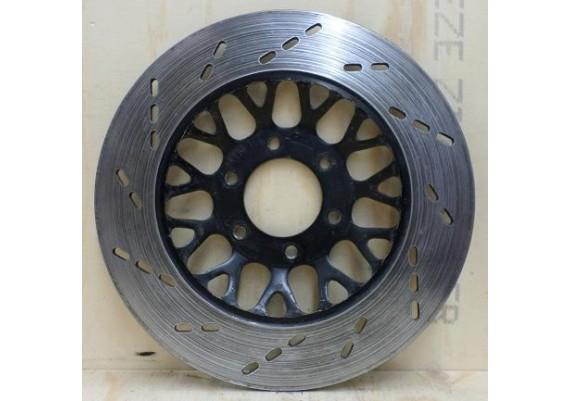 Remschijf links voor (1) 260 x 56 x 5 mm. GSX 750 EF/ES