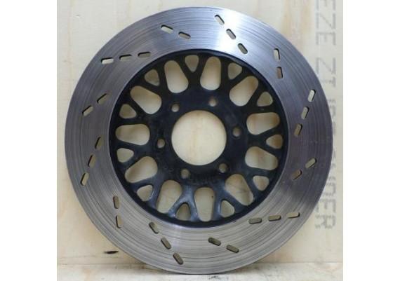 Remschijf rechts voor (2) 260 x 56 x 5 mm GSX 750 EF/ES