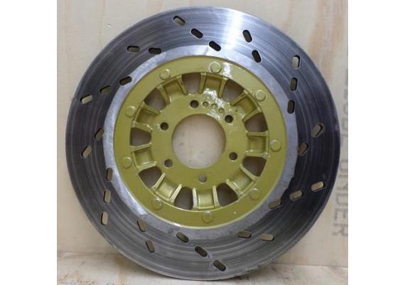 Remschijf achter (4) 275 x 56 x 7 mm. GSX 1100
