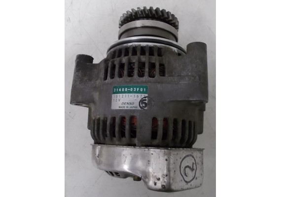 Dynamo (2) 31400-03F01 101211-1671 GSX 750 F