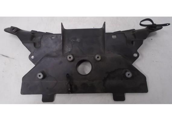 Hitteschild cilinderkop (1) YZF 1000 R
